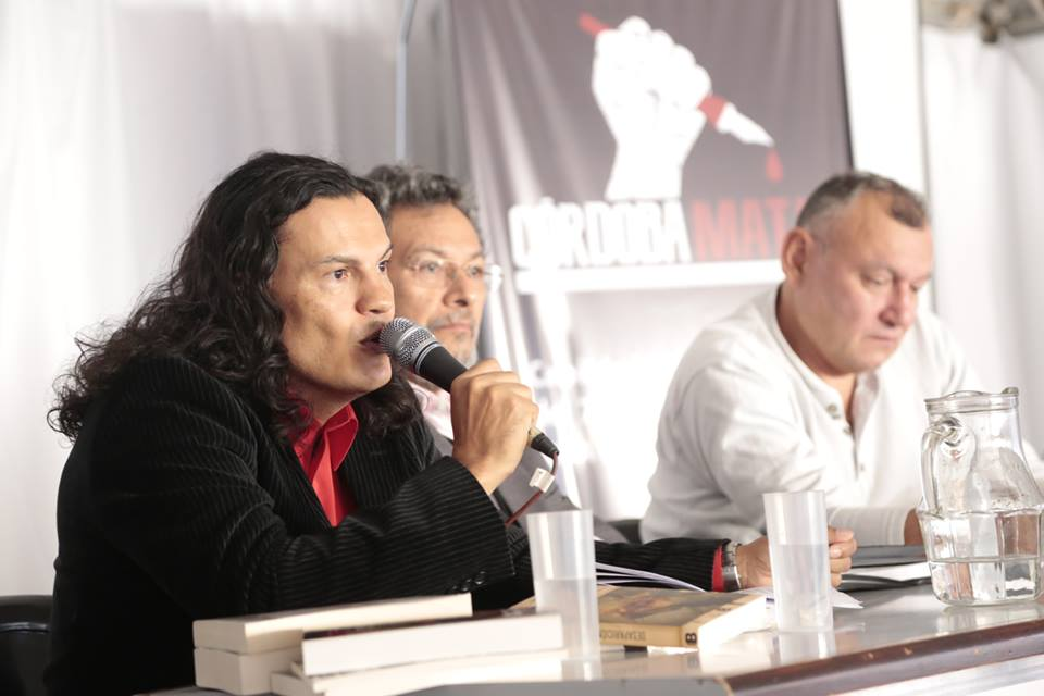 Gustavo Fornero Quintana