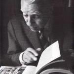Tapa de Borges