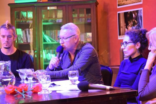 Foto Aldo y vicky conci