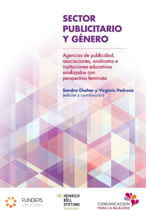 Sector publicitario y genero.