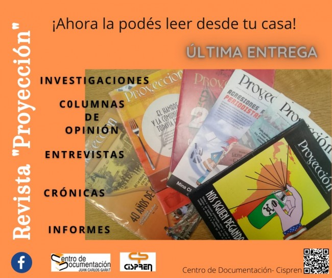flyer ultima entrega